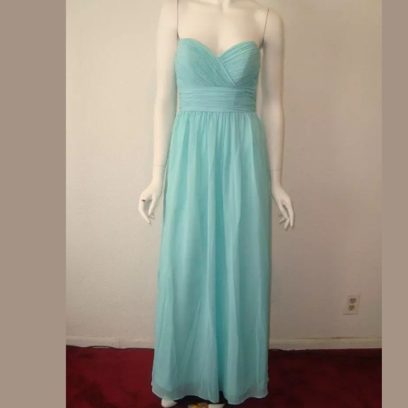 Dresses | My Mp Style Sz Small Pastel Gown Dress Party Prom | Poshmark